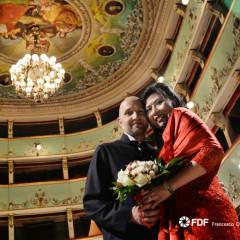 Matrimonio Italo-Taiwanese