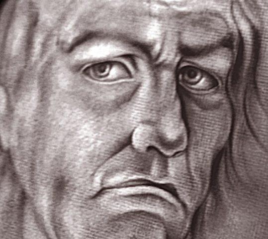 Autoritratto di un Artista: Nazario Ricchi,un poliedrico uomo di cultura.