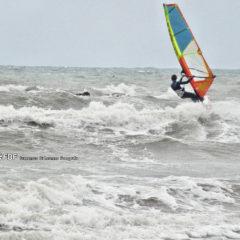 Kitesurf&Windsurf -Pescara Maggio 2017