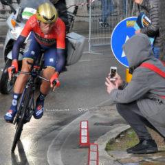 """Tirreno&Adriatico 2018 """"53° Edizione"""""""